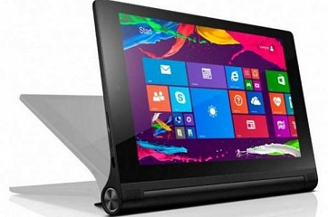 Планшет Lenovo Yoga Tablet 2