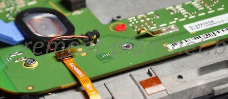 ремонт планшета Motorola