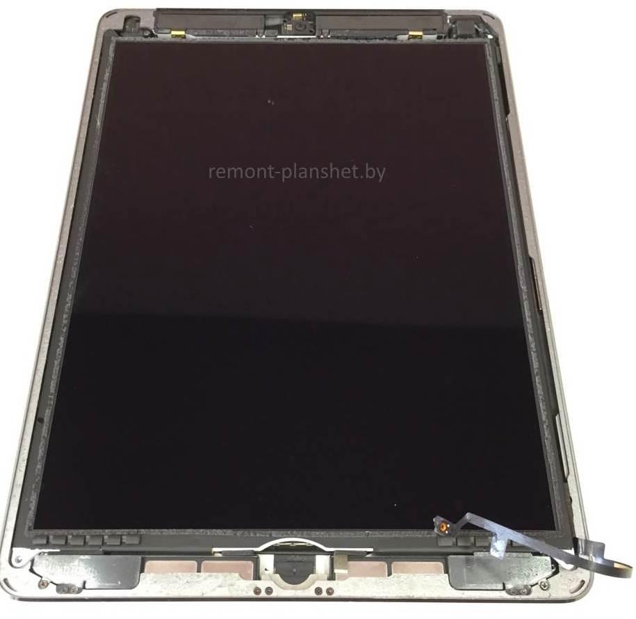 сломанный тачскрин iPad Air