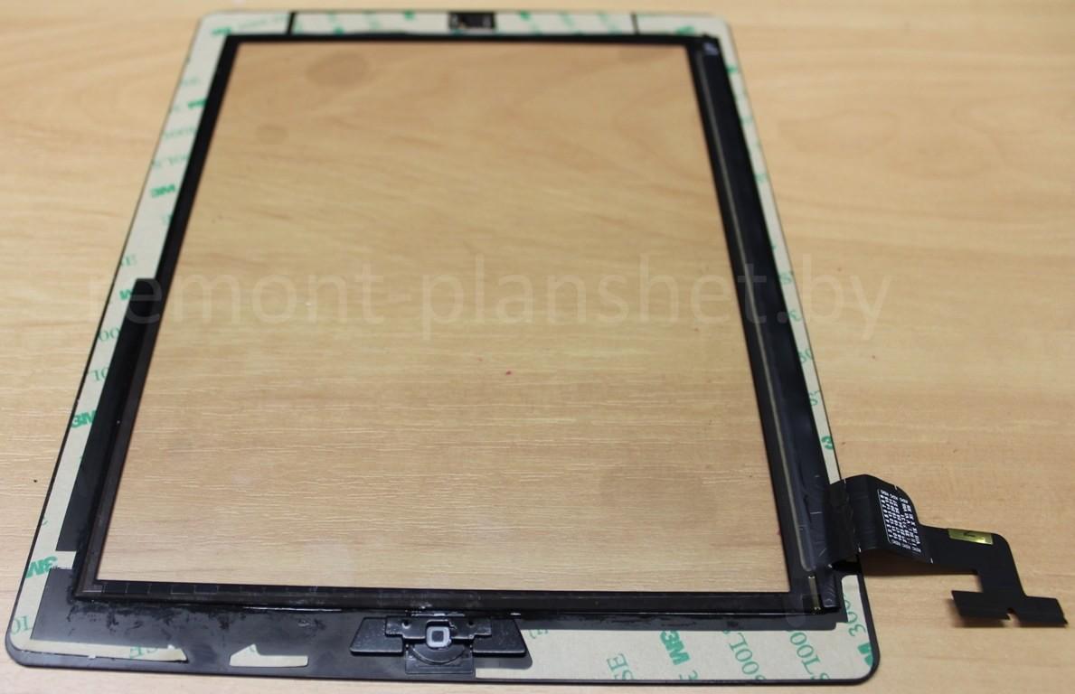 новый тачскрин iPad 4