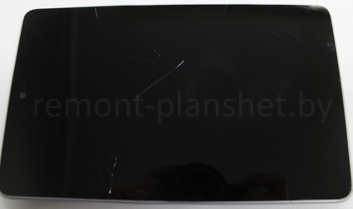 разбитый экран Asus Google Nexus 7